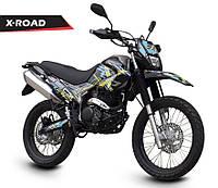 Мотоцикл GEON X-Road 250CB(2017)