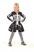 Дитячі костюми на Хеллоуїн