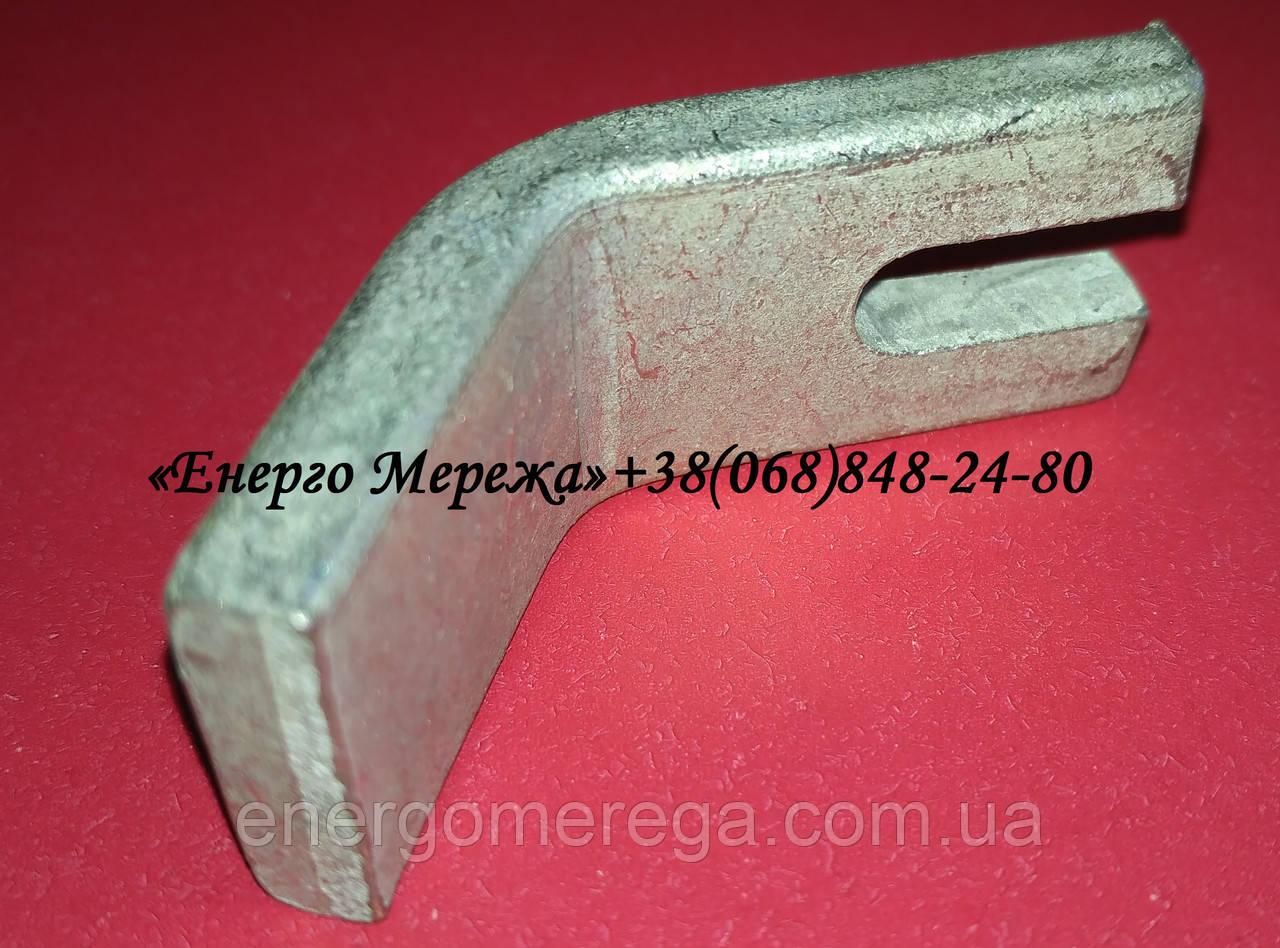 Контакты  КПВ 604(неподвижные,серебряные)
