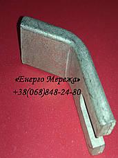 Контакты КТПВ 622(неподвижные,серебряные), фото 3