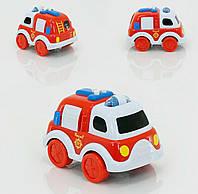 Детская пожарная машина
