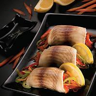 Блюда из рыбы в пароварке.