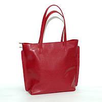 Кожаная сумка модель 11 флотар