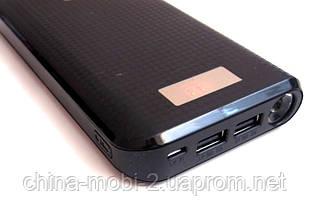 Универсальная батарея UKC power bank 30800 mAh LCD, фото 2