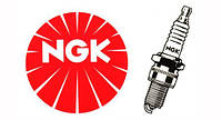 NGK VL-02 = NGK 2268 = BPR6E Свеча зажигания, фото 1