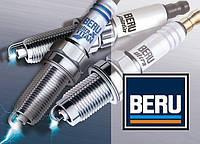 BERU UX 79 P 0002335905 = VL-01.02.04.06.08.10.13.15.22 Свеча зажигания (почти универсальная)