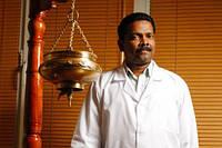 Консультация потомственного аюрведического врача (Вайдьи) из Индии!