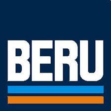 BERU Свеча зажигания