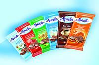 Шоколад Alpinella в ассортименте 90 г
