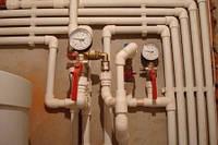Замена труб, канализации