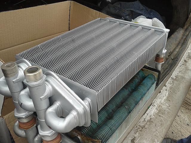 Теплообменник котлов термона Уплотнения теплообменника Kelvion VT130 Ейск