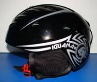 Шлем горнолыжный мужской IGUANA