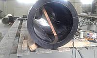Футеровка металических конструкций