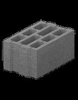 Блок стіновий великий 400х250х200