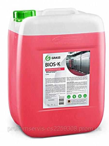 Grass Bios-K Индустриальный очиститель 22,5 кг.