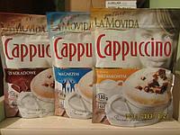 Растворимый кофейный напиток - Капучино