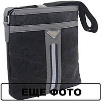 Мужская сумка с замком MVOL KDF-00153