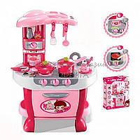Детская игровая кухня 008-801А