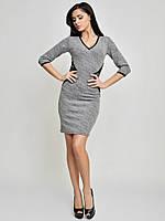 """Стильное молодежное платье мини """" Букле """" Dress Code , фото 1"""