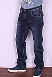Мужские джинсы Robot Fish, фото 3