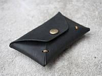 "Карт холдер ""Envelope black2"", чёрный, фото 1"