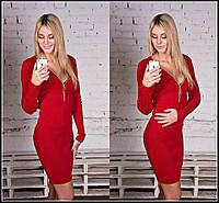 Короткое платье с замком Турция