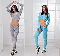 """Стильный спортивный костюм """" Флям """" Dress Code, фото 1"""