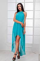 """Стильное молодежное платье мини """" Платье + накидка """" Dress Code , фото 1"""
