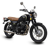 Мотоцикл Geon Bullet 400 (2018) Ретро классик, фото 1