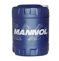 Масло трансмиссионное Mannol Dexron III Automatic plus синтетическое 10л