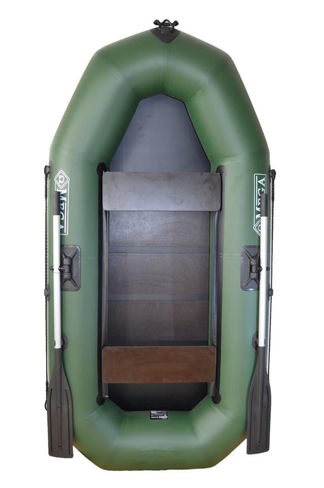 купить лодку Омега 245 в лодочном интернет-магазине Аква Крузер