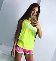 """Стильный спортивный костюм тройка """" Nike """" Dress Code, фото 1"""