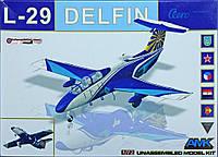 L-29 DELFIN 1/72 AMK 86001