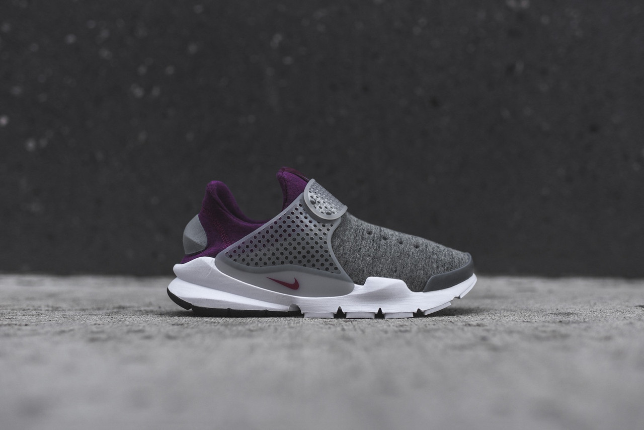 17cb23f940ef60 Кроссовки мужские Nike Sock Dart Tech Fleece / NR-SCK-067, цена 1 ...