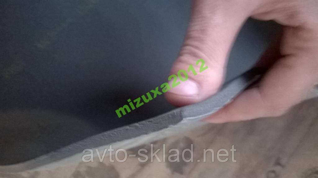 Шумоізоляція СГМ-софт 6мм (1м х 0,5 м)