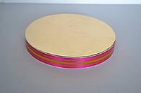 Подставка под торт усиленный пенопласт. , фото 1