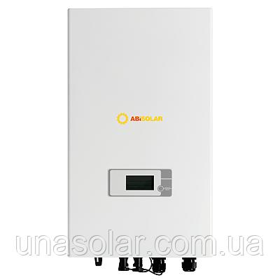 Інвертор мережевий ABi-Solar GT 2K TL