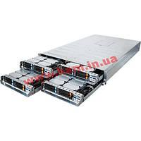 Серверная платформа GIGABYTE H27N-H70 (6NH27NH70MR-00)