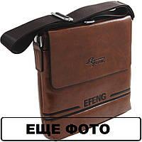 Купить мужскую сумку через плечо MVOL JHY-00183