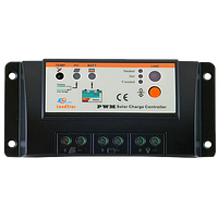 Фотоелектричний контролер заряду LandStar LS1024 (10А, 12/24Vauto, PWM)