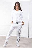 """Стильный спортивный костюм """" Kenzo """" Dress Code, фото 1"""