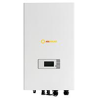 Інвертор мережевий ABi-Solar GT 3K TL