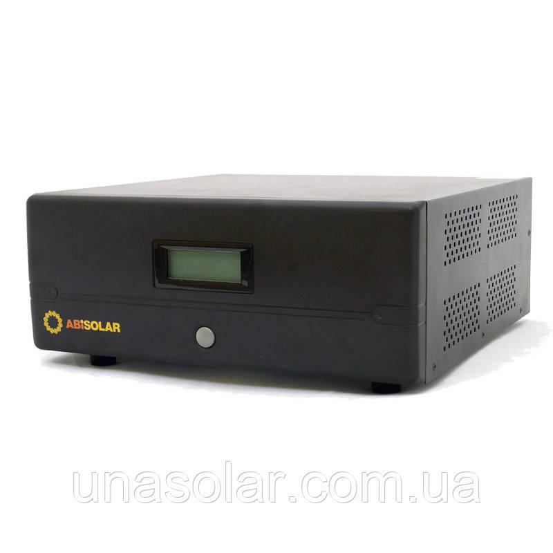 Інвертор-безперебійник ABi-Solar SL 0912 0,8 кВт