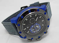 Мужские часы Invicta  - Lupah Revolution синие