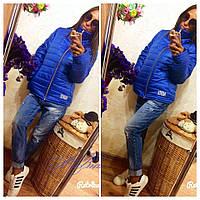"Стильная молодежная куртка "" Nike "" Dress Code, фото 1"