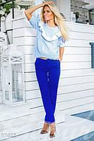 """Женские молодежные брюки """" Классика """" Dress Code, фото 1"""