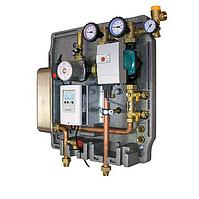 Насосний високоефективний модуль для нагріву бака-накопичувача BRV Solo 1 Basic, WiloStar RSG25/8, фото 1