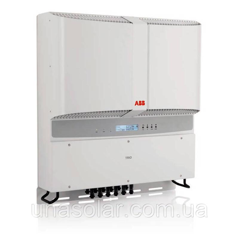 Мережевий інвертор ABB PVI-12.5-TL-OUTD 12.5кВт