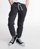 Подростковые брюки для мальчика Классик (трехнитка)