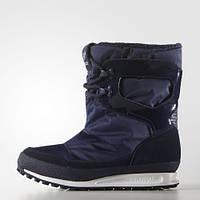 Зимние сапоги женские Adidas Originals Snowrush S81384 3182ec76d011b